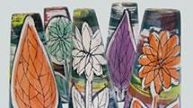 Lisa Katzenstein ceramics