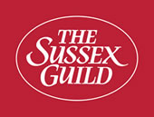 Sussex Guild logo