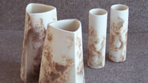 Tessa Wolfe Murray ceramics
