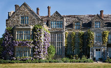 Parham House West Sussex
