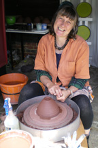 Ann Hitchcox (potter)