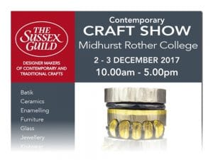 Midhurst Rother College Craft Show