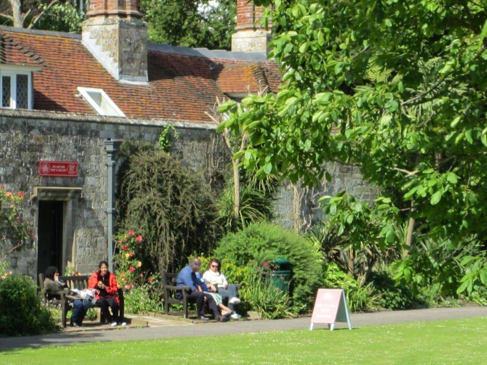 The Sussex Guild Shop