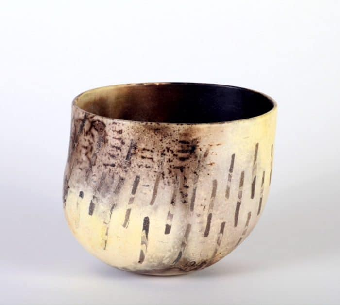 Ceramics - Barbara Gittings