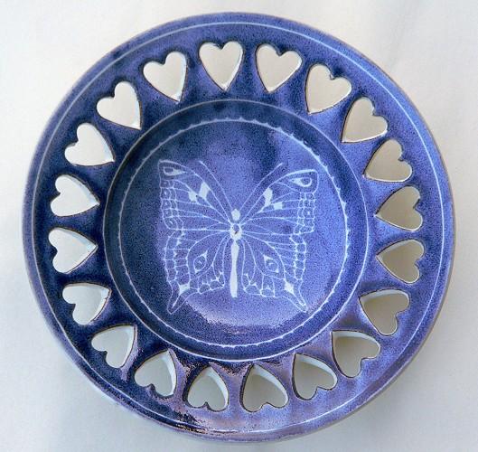 Jill Pryke's Ceramics