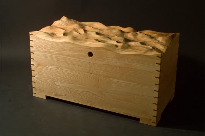 Wood - Tom Alwyn
