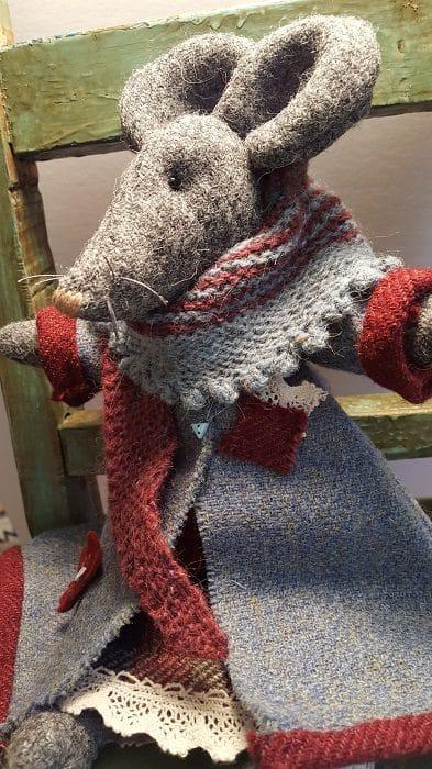 Sarah Dudley Textiles