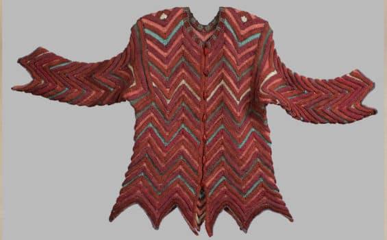 Textiles - Alison Ellen