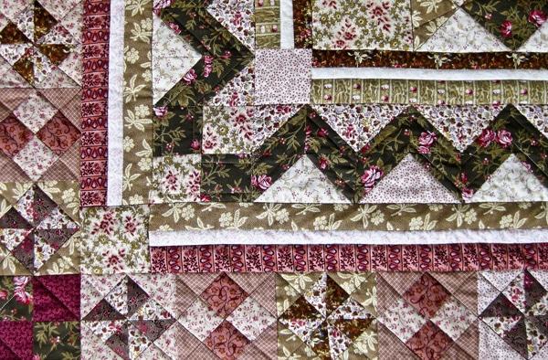 Textiles - Sue Mapley