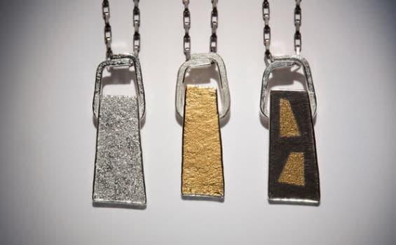 Jewellery & Silversmithing - Jo McAllister
