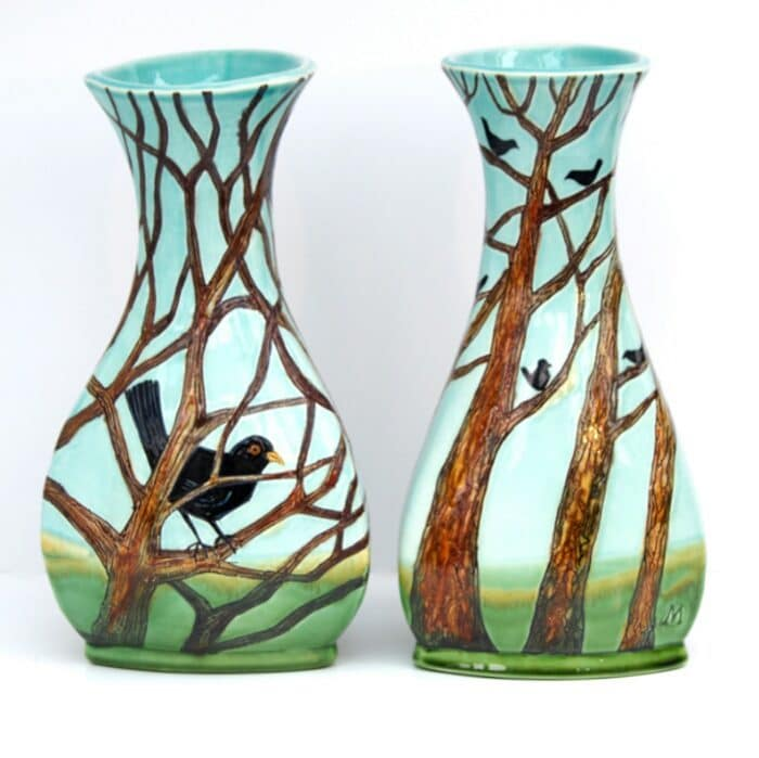 Mary Mcfadden Ceramics