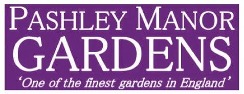 Pashley Manor