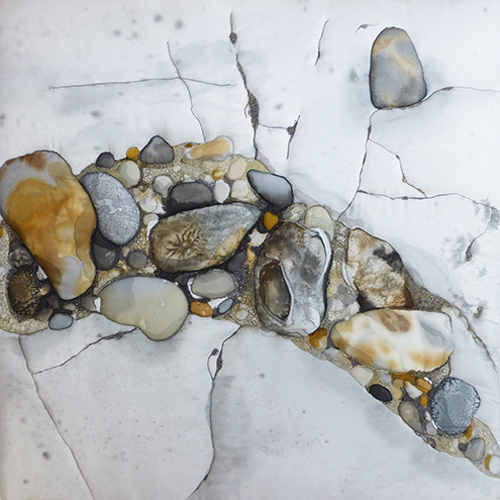 Textiles - Diane Rogers
