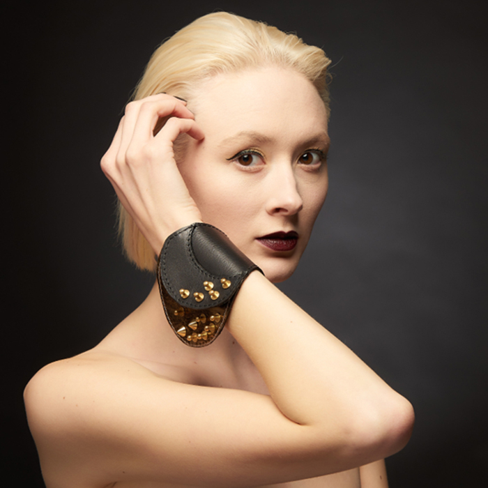 Leather - Renata Koch