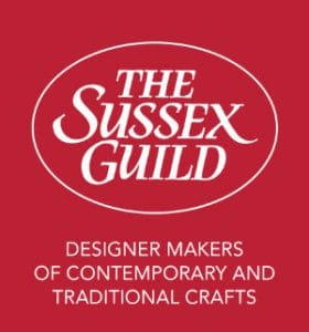 The Sussex Guild Logo