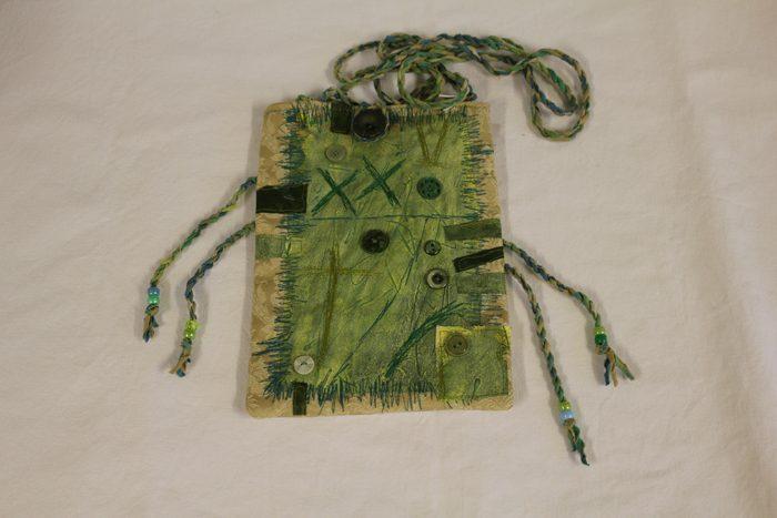 Textiles - Aline Trott
