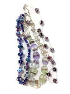 bead glass jewellery