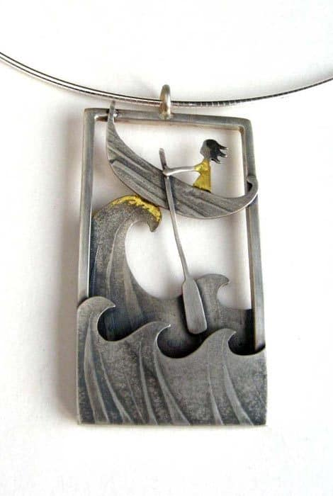 Becky Crow Jewellery & Silversmithing
