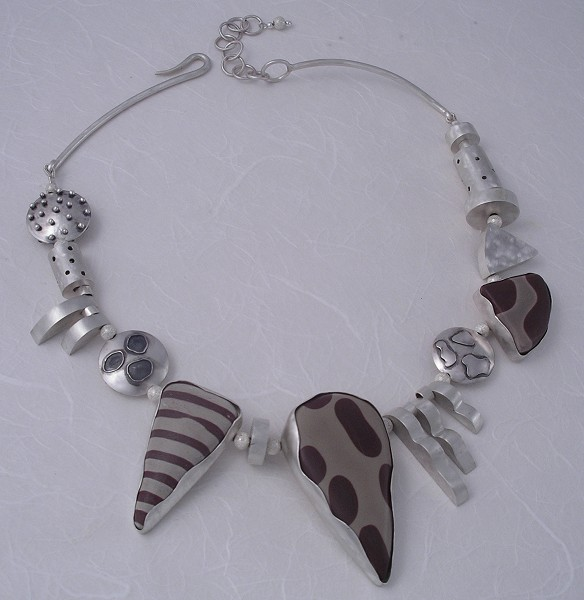 Jewellery & Silversmithing - Bee Sanderson