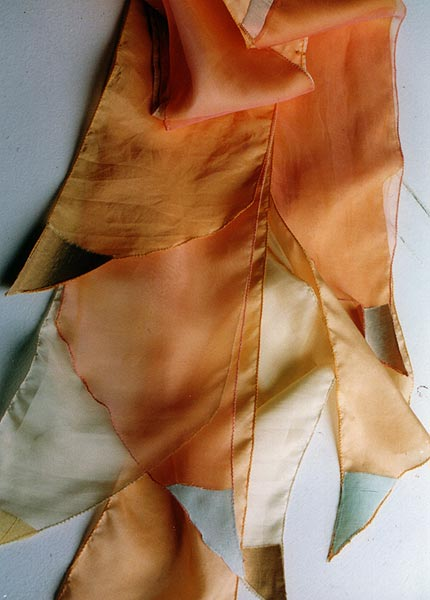 Textiles - Bronwen Cunningham