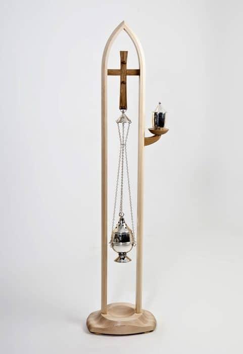Wood - Colin Norgate