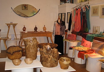 contemporary craft show