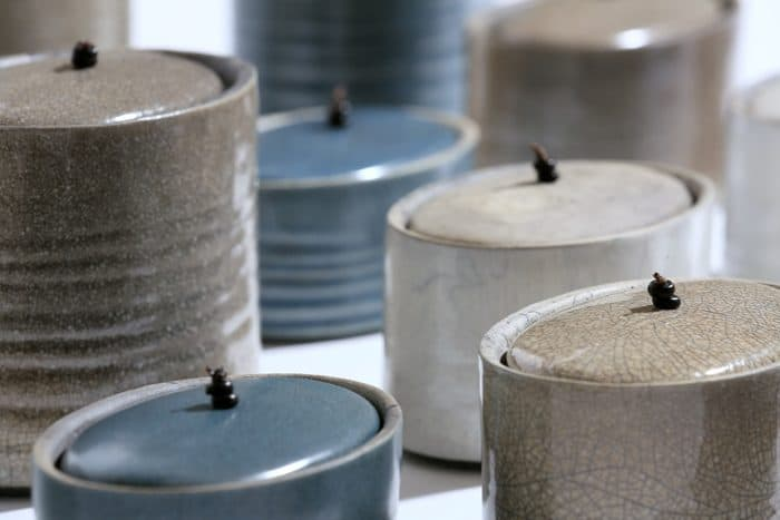 Ceramics - Kate Schuricht