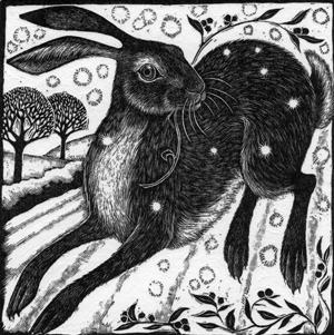 Printmaking - Rosamund Fowler