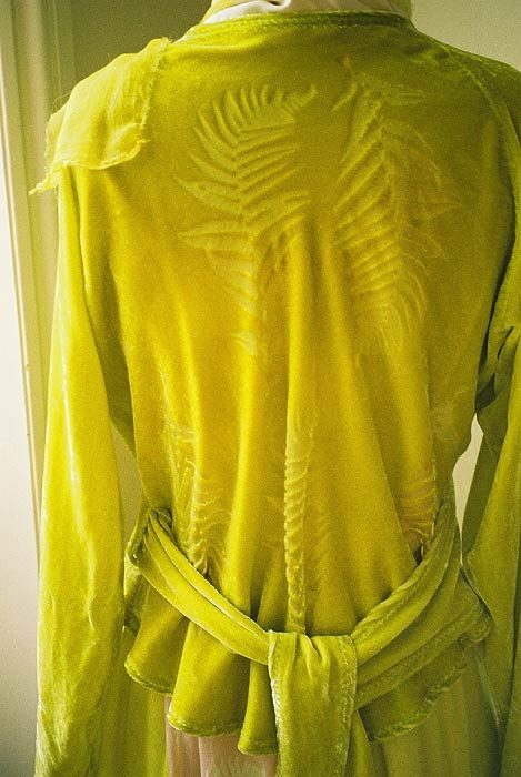 Sally Garrett Textiles