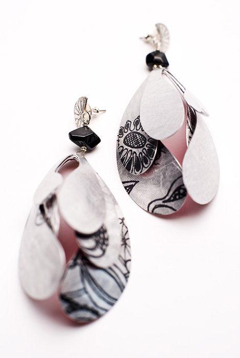 Jewellery & Silversmithing - Lorraine Gibby
