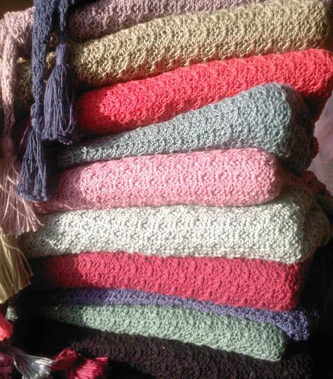 Sophie Cadogan Textiles