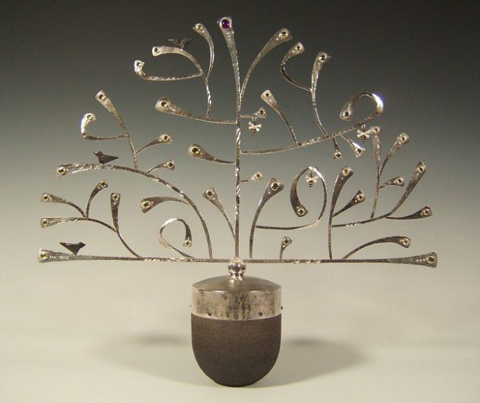 Jewellery & Silversmithing - Stuart Jenkins