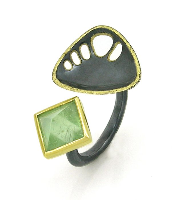 Jewellery & Silversmithing - Emily Thatcher