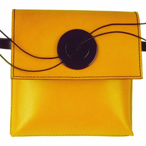 Sue Lowday pocket bag
