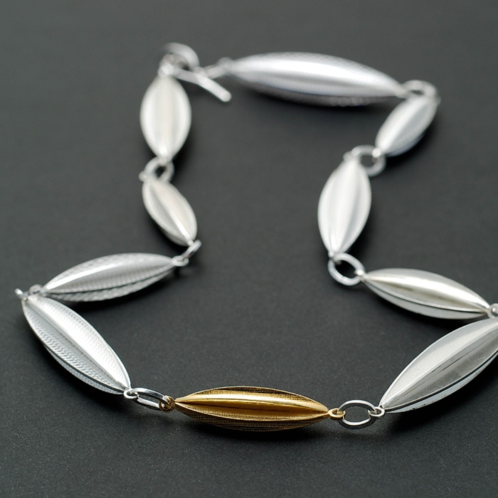 Jewellery & Silversmithing - Alice Robson