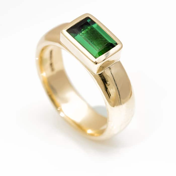 Jewellery & Silversmithing - Alice Robson - ring