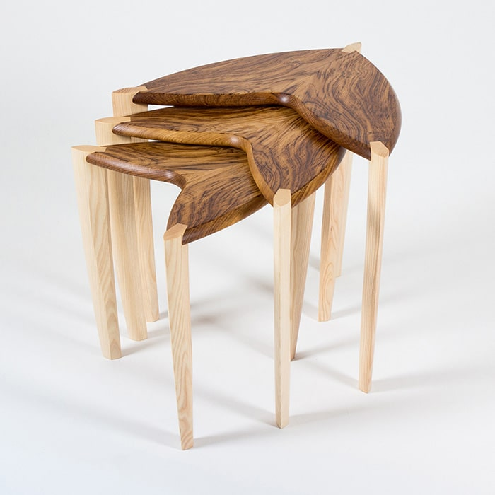 Ed Johnson Ed, Edd & Eddy Nest of Tables