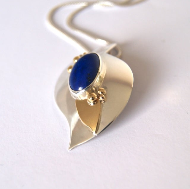 Jewellery & Silversmithing - Eve Claire Taylor
