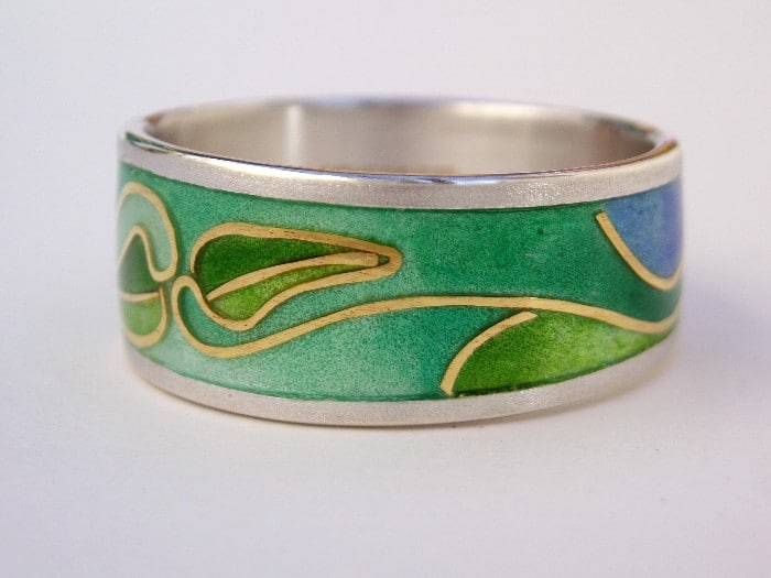 Jewellery - Anna Clark