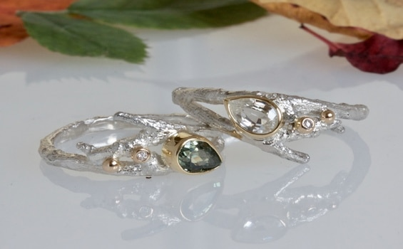 Caroline Brook Jewellery