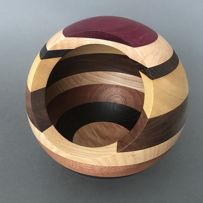 Anna Cates Sphere Bowl