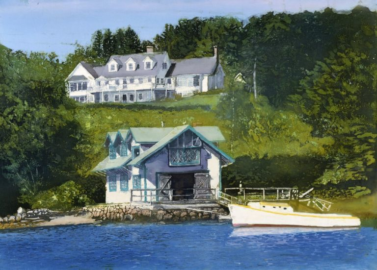 Rosi Robinson Bartlett Property