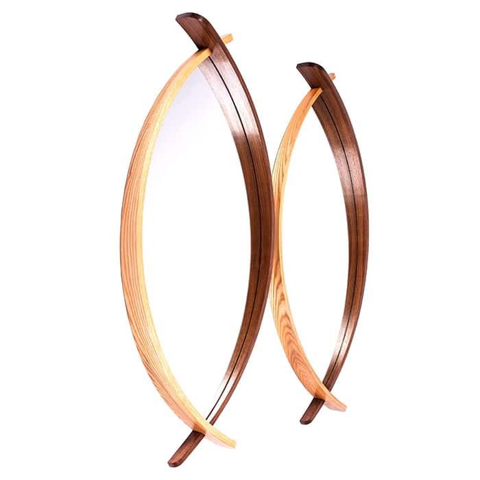 Wood - Andrew Hauge - ovals