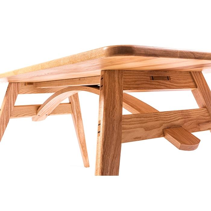 Wood - Andrew Hauge - table