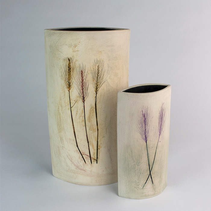 Ceramics - Tessa Wolfe Murray - Seagrass