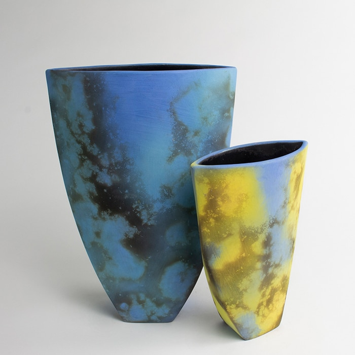 Ceramics - Tessa wolfe murray - Deep Sea & Shallows