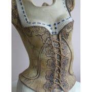 Ceramics_John_Warren_Corset_Planter