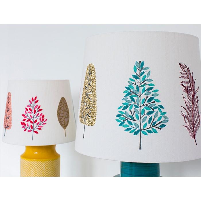 Textiles - Lara Sparks - Modern Botanics