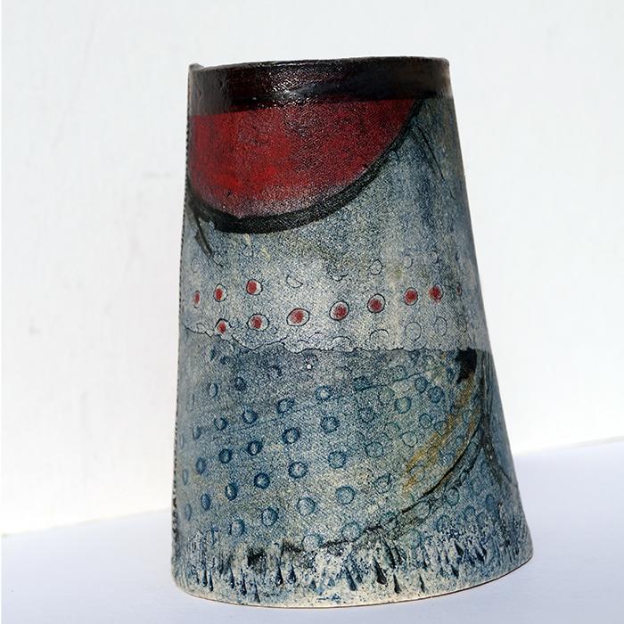 Ceramics - Jessica Jordan - Dotpot