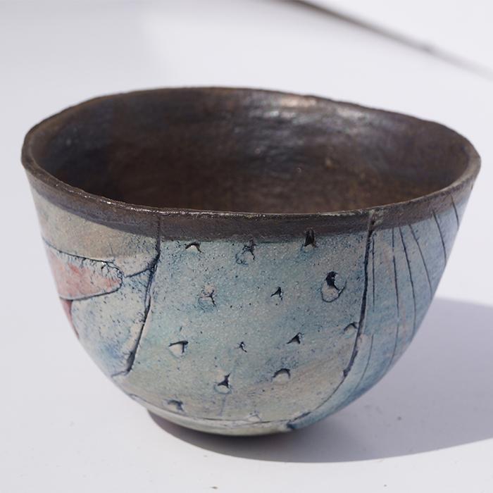 Ceramics - Jessica Jordan- Redbowl